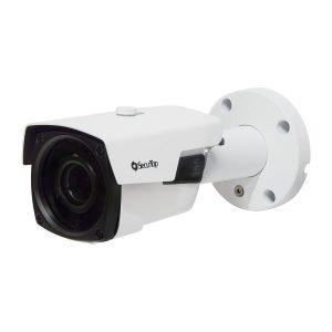 Telecamera Bullet 5MP Lite - Varifocale 2,8-12mm - 4 LED Array da 42µ