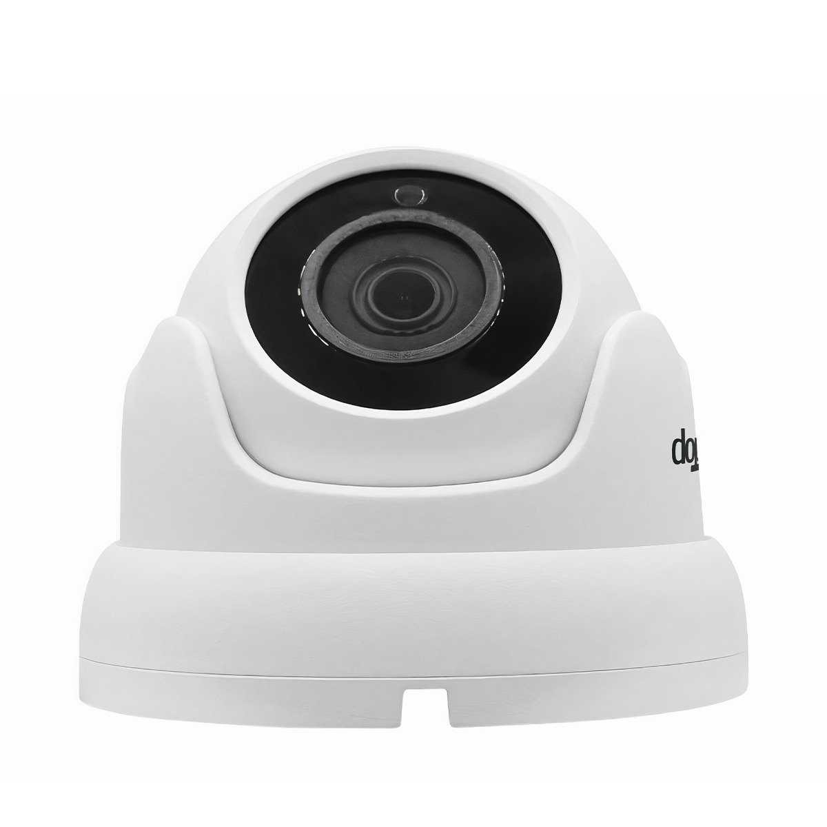Telecamera IP PoE Sony Starlight - 5 Megapixel - Focale Fissa 3,6mm - 18 LED SMD - SD Card